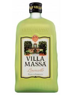 Limoncello Villa Massa 1 litro