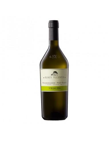 Pinot Bianco Sanct Valentin 2016 San Michele Appiano