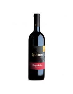 Montefalco Rosso 2015 Fattoria Colsanto