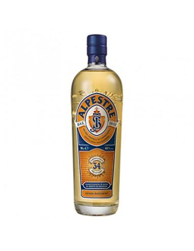 Alpestre Liquore alle Erbe