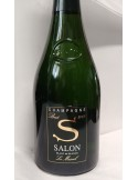 "Champagne Salon Cuvee ""S"" 2007 Le Mesnil Delamotte"