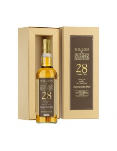 Invergordon 28 anni 1987 - 2016 Sherry Wood Wilson & Morgan