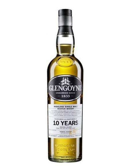 Whisky Glengoyne 10 anni