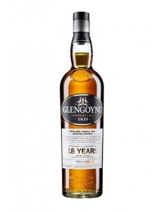 Whisky Glengoyne 18 anni