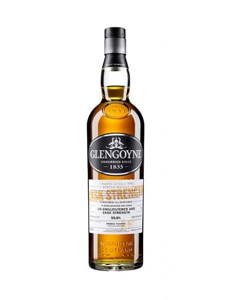 Whisky Glengoyne Cask Strength