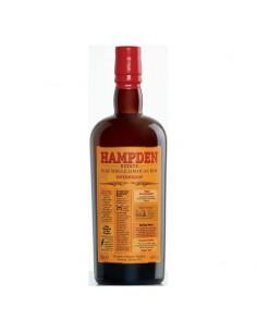 Rum Hampden Estate Overproof