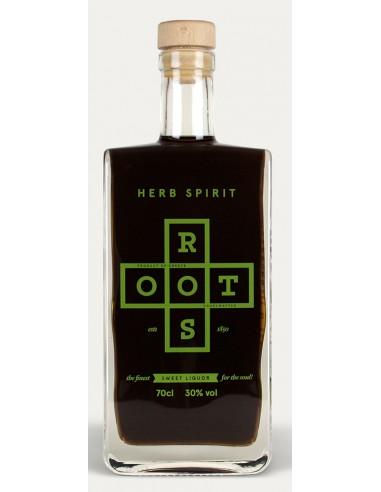 Roots Spirits Herb Spirits