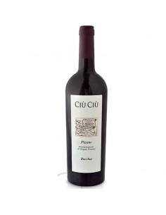 Rosso Piceno DOP Bacchus 2019 Ciù Ciù