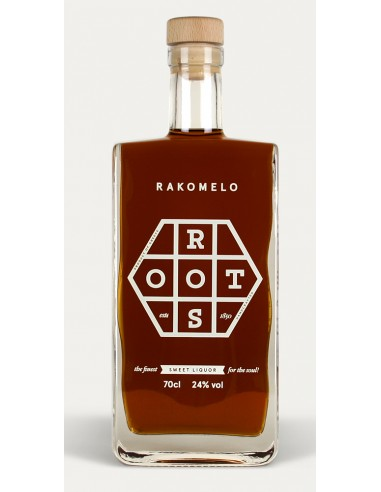 Roots Spirits Rakomelo
