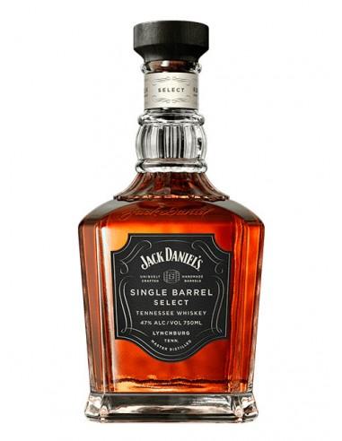 Tennessee Whiskey Single Barrel Jack Daniel's