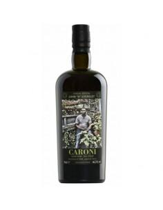 "Rum Caroni Employees Jhon ""D"" Eversley 1996"