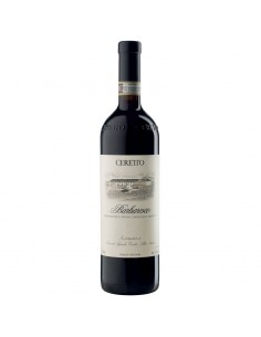 Barbaresco 2015 Ceretto