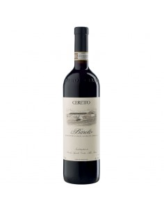 Barolo 2014 Ceretto