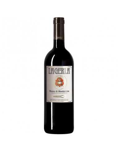 Magnum Rosso di Montalcino 2016 La Gerla