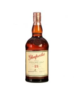 Whisky Glenfarclas 21 anni