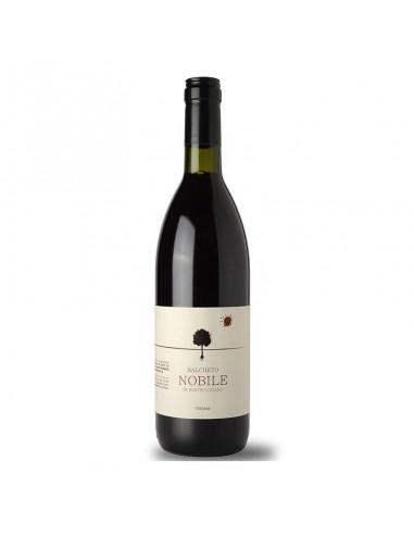 Vino Nobile di Montepulciano DOCG 2016 Salcheto