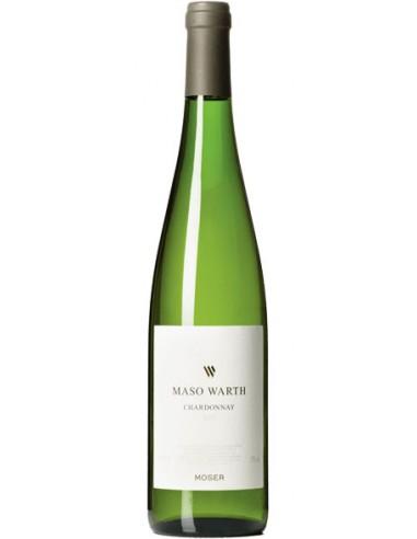 Chardonnay IGT Vigneti delle Dolomiti 2018 Moser
