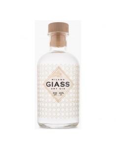 Gin Giass cl 50
