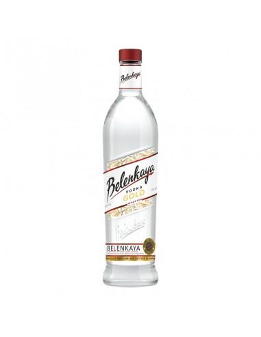 Vodka Belenkaya Gold 1 lt.