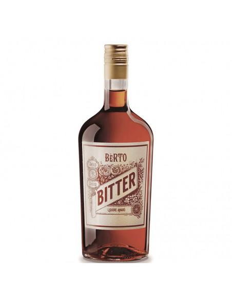 Bitter Berto Antica Distilleria Quaglia cl. 100