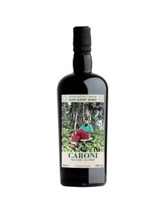 "Rum Caroni Employees Kevon ""Slippery"" Moreno 1998"