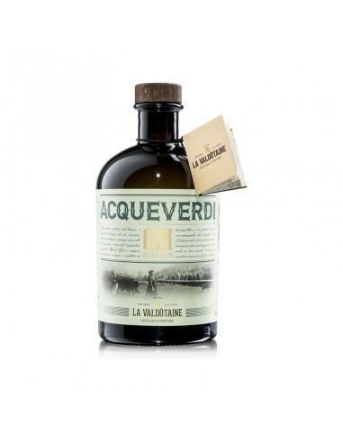 Gin Acqueverdi La Valdotaine cl. 100