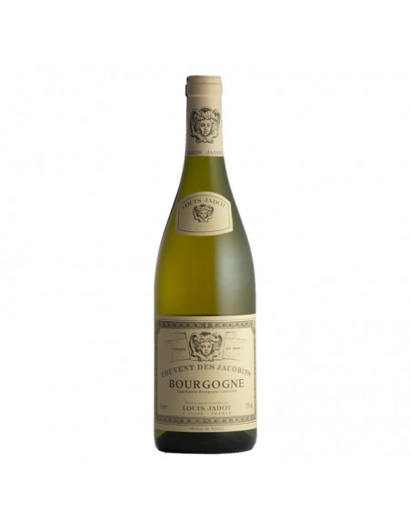 Bourgogne Blanc Chardonnay Couvent des Jacobins 2018 Louis Jadot