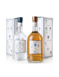 Grappa Villa Prato Distillerie Berta cl 100