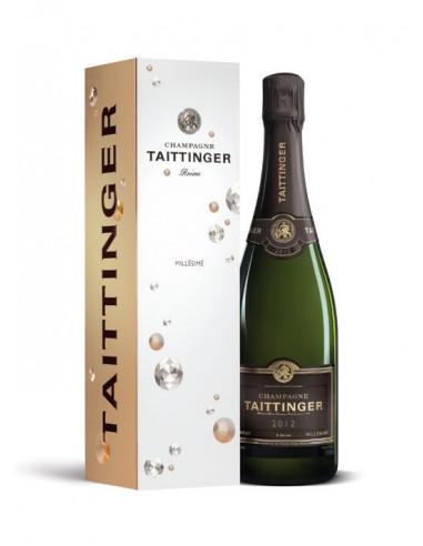 Magnum Champagne Millesimato Brut  2013 Taittinger