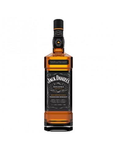 Tennessee Whiskey Jack Daniel's Sinatra Select 1 Litro