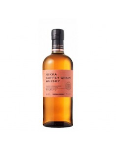 Whisky Nikka Coffrey Grain