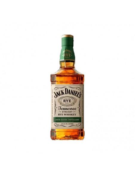 Tennessee Whiskey Jack Daniel's Rye 1 Litro