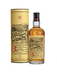 Whisky Craigellachie 13 anni