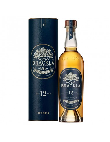 Whisky Royal Brackla 12 anni