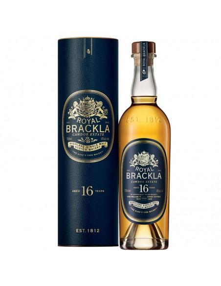 Whisky Royal Brackla 16 anni