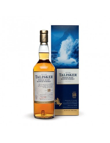 Whisky Talisker 25 anni