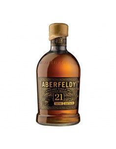 Whisky Aberfeldy 21 anni