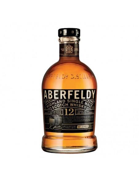 Whisky Aberfeldy 12 anni