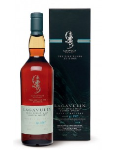 Whisky Lagavulin Distillers Edition 2003 - 2019