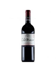 Montecucco Rosso Riserva DOC 2015 Collemassari