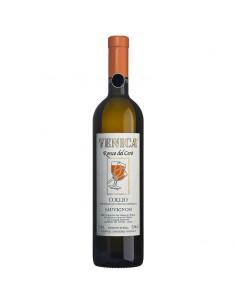 Sauvignon Ronco del Cerò Collio 2019 Venica&Venica