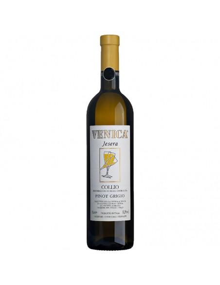 Pinot Grigio Jesera Collio 2019 Venica&Venica