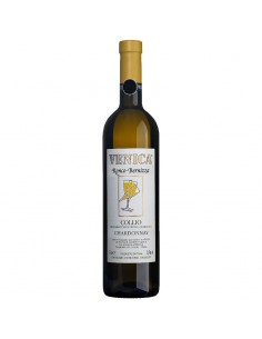Chardonnay Ronco Bernizza Collio 2019 Venica&Venica
