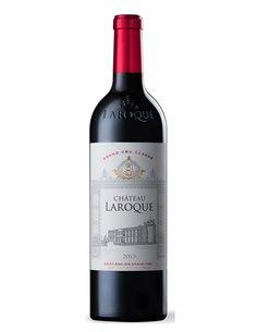 Bordeaux Saint-Emilion Gran Cru 2015 Chateau Laroque