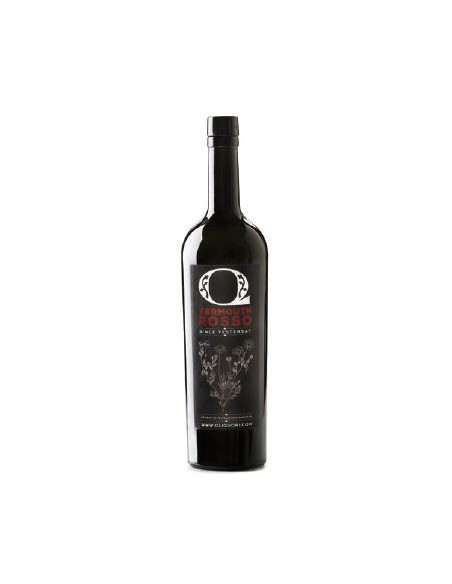 Vermouth Rosso Q
