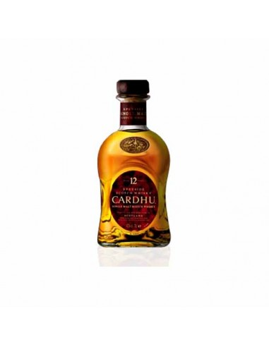 Whisky Cardhu 12 anni