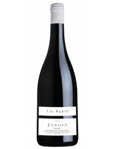 Chardonnay Jurosa 2017 Lis Neris