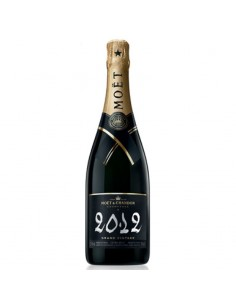 Champagne Grand Vintage 2012 Moet & Chandon