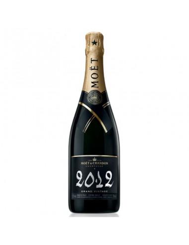 Champagne Grand Vintage 2012 Moet & Chandon