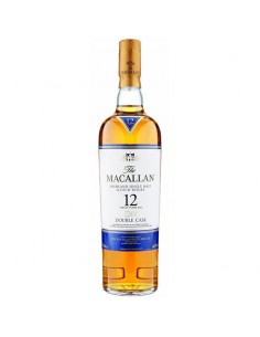 Whisky Macallan 12 anni Double Cask